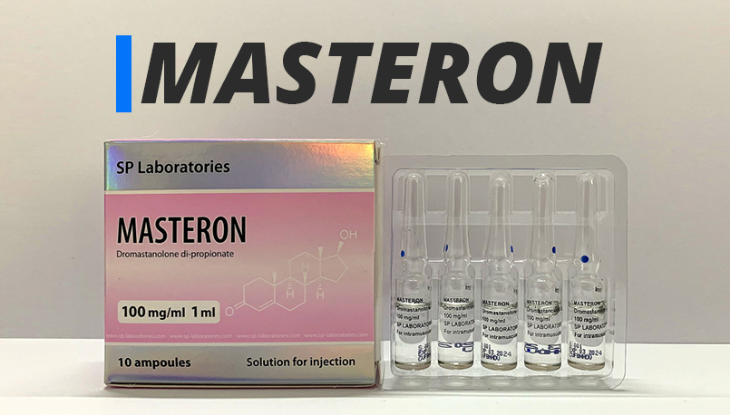 INFORMATIONS ABOUT MASTERON