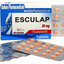 Image 2, Esculap 20 tabs, Balkan Pharmaceuticals, 20 tabs (20 mg/tab) - for sale
