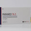 Image 2, ParaMed 76.5, Deus Medical, 10 ampoules (76.5mg/ml 1ml) - for sale