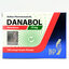 Image 5, Danabol 10 NEW, Balkan Pharmaceuticals, 25 tabs (10 mg/tab) - for sale