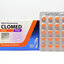 Image 2, Clomed 50mg 20tabs, Balkan Pharmaceuticals, 20 tabs (50mg/tab) - for sale